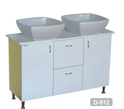 Mobilier Baie D-012